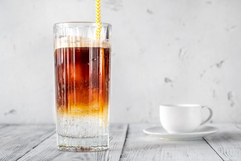 espresso tonic recept ok