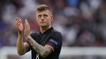 Lemondta a válogatottságot a németek világbajnoka