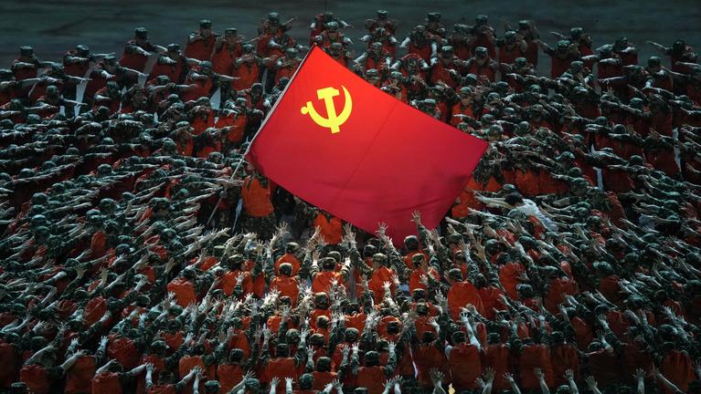 Van mit ünnepelnie a Kínai Kommunista Pártnak