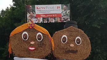 Kulturális csemegével és ízkavalkáddal hagyományt teremt Ráckeve