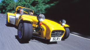 Caterham Super Seven - 2000