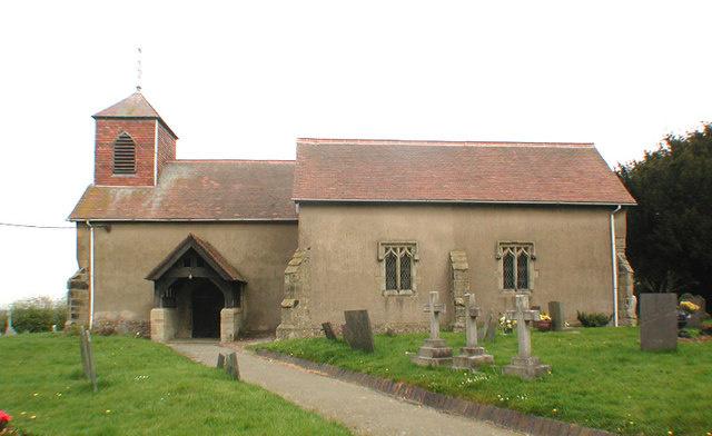 A dadlingtoni kápolna