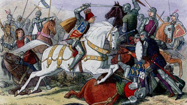 A bosworthi csata