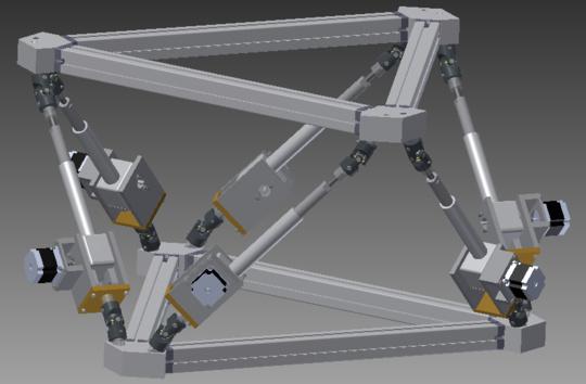 A Légyszem-kamera mechanikája