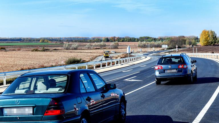 A pofátlan autósok megfizetnek tetteikért