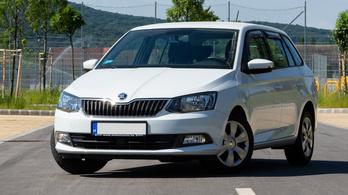 Használtteszt: Škoda Fabia Combi 1,2 TSI DSG – 2015.