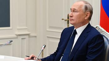 Oroszország támadás alatt érzi magát, új nemzetbiztonsági stratégiával védekeznek