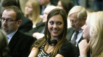 Szállodamárka felépítésén dolgozik Orbán Viktor lánya