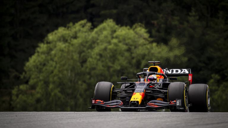 Max Verstappen lassan más ligában versenyez, hatalmas előny a hollandnál