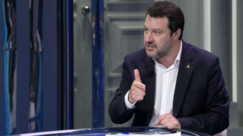 Matteo Salvini olyan Európát akar, ahol a Liga és szövetségesei a főszereplők