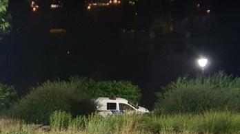 A Dunába fulladt egy ember a Csepel-szigetnél