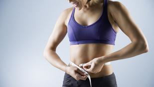 Hiába magas a BMI-d, mégsem vagy veszélyben – 6 jel, ami megnyugtathat