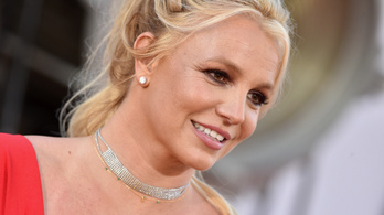 Britney Spears segélyhívót tárcsázott a vallomástétele előtt