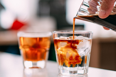 Az espresso tonic garantáltan felébreszt - Egyszerre fanyar és frissítő