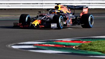A Red Bull innentől nem megnyerheti, hanem elveszítheti a vb-címet!