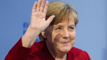 Merkel: közös érdek a Nyugat-Balkán uniós integrációja