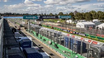 Nincs megegyezés, elmarad az F1-es Ausztrál Nagydíj