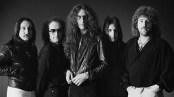Meghalt John Lawton, a Uriah Heep volt énekese