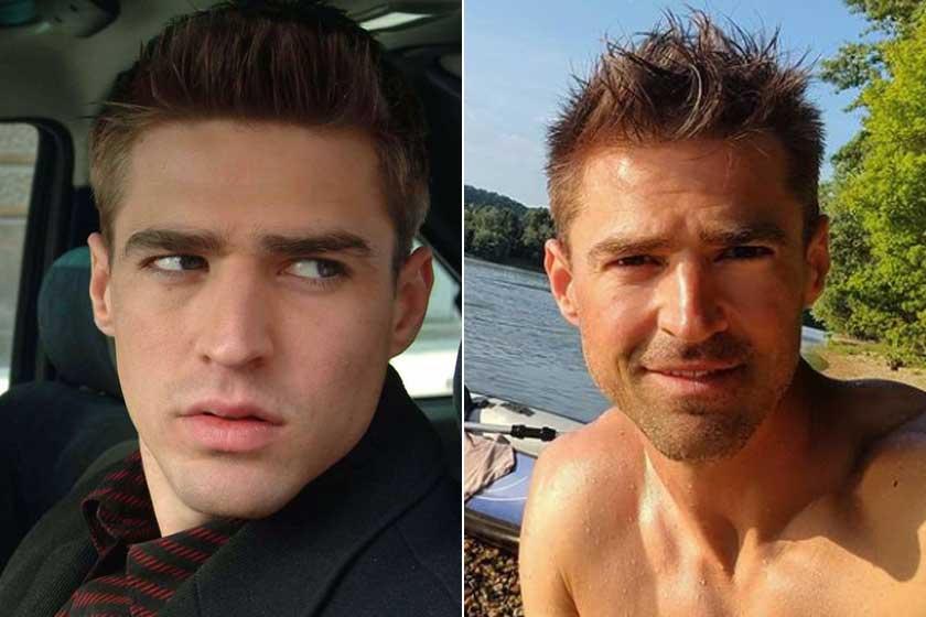 Babicsek Bernát 23 évesen kapta meg a Szeress most! egyik főszerepét. A 41 éves színész 2021 tavaszán határozta el, megszabadul a feleslegétől. Nem csak 12 kilót fogyott, ki is gyúrta magát.