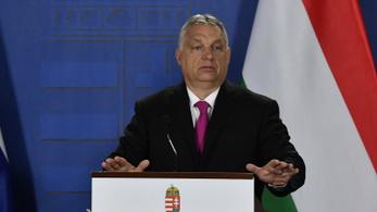 Orbán Viktor: Veszélyes idők jönnek