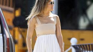 "Jennifer Lopez: ""sosem voltam jobban"""
