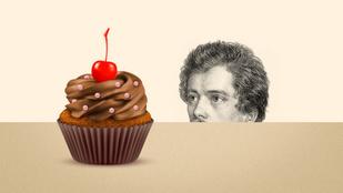 Petőfi, Móricz, Krúdy: ezeket a sütiket szerették íróink, költőink