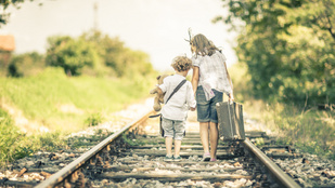 Ezért fontos, hogy a gyerek ismerje az érkezése körülményeit