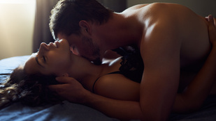 Nem vagy rosszabb szerető attól, ha vibrátort is használtok szex közben