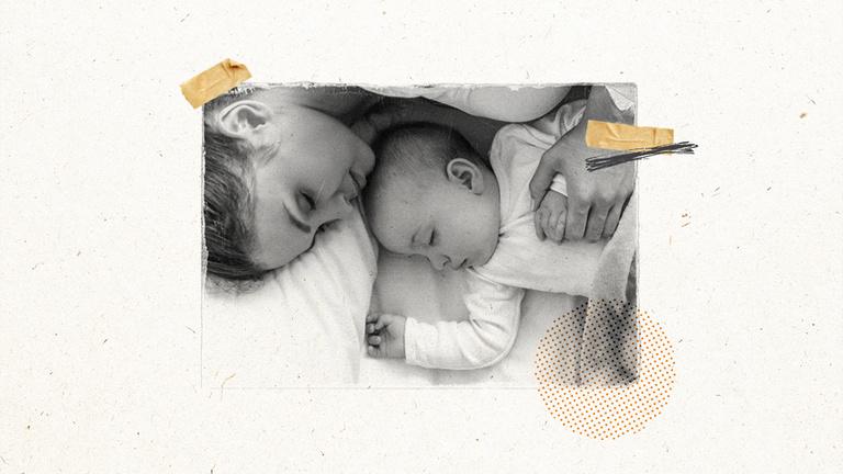 Párkapcsolati problémákhoz és depresszióhoz vezethet a szülőszobai erőszak