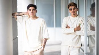 Liu testvérek: Stílus pénzért nem kapható