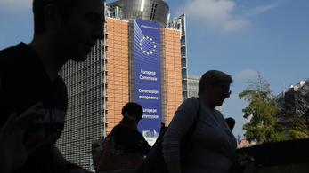 Egy magyar bírónő panaszával folytatódik a kormány és Brüsszel harca