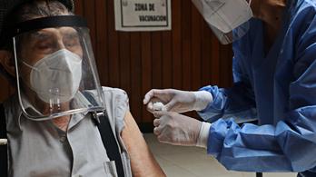 Itt az új koronavírus-variáns: gyorsabb, fertőzőbb, ellenállóbb