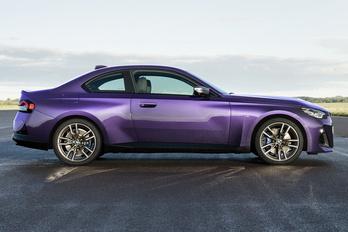 Végre, egy BMW-szerű BMW