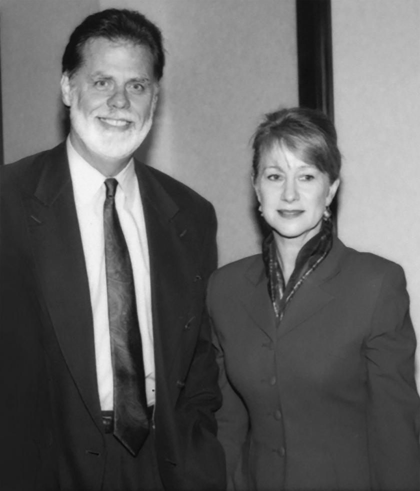 Ez a fotó 1996-ban készült róluk.