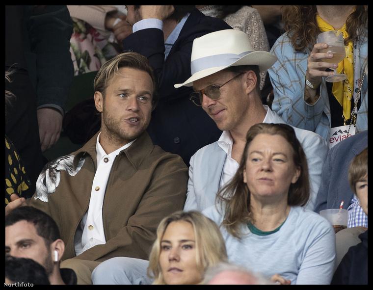 Legfeljebb akkor, ha az illető úr történetesen Benedict Cumberbatch
