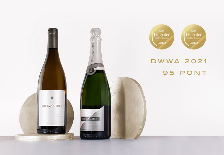 DWWA 2021 aranyérmeseink Hooh Studio