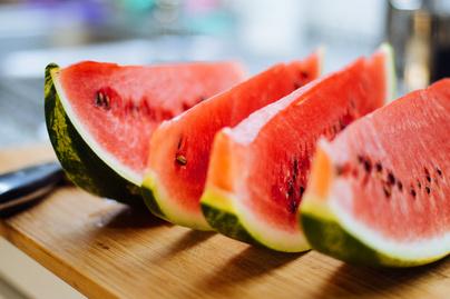 Így válassz édes, érett görögdinnyét: többféle módszer is létezik rá