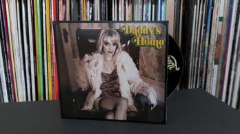 Combfix a mikrofonon – St. Vincent Daddy's Home című lemezéről
