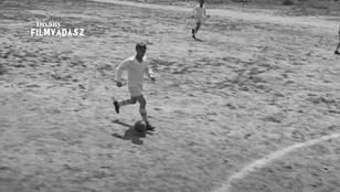 Filmvadász: Középpontban a magyar futball, de melyik filmben?