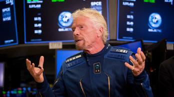 Branson vagy Bezos: ki az erősebb, ki a jobb?