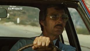 Filmvadász: Találd ki, melyik Steven Spielberg-filmből van a kép!
