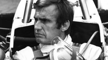 Meghalt Carlos Reutemann, a korábbi Forma–1-es legenda
