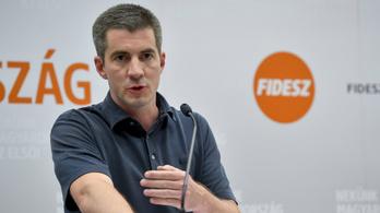 Kocsis Máté nem hiszi el, hogy Gyurcsány Ferenc ittasan járja az országot