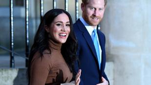 Íme a Harry herceg és Meghan Markle életéről szóló film előzetese