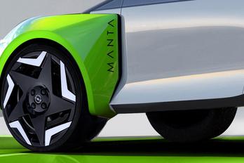 Támogatással épít akkumulátorgyárat az Opel Németországban