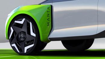 Villanyautó-gyártó lesz az Opel 2028-ra