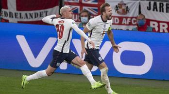 Jótékony célra fordítanák pénzdíjukat az angol játékosok