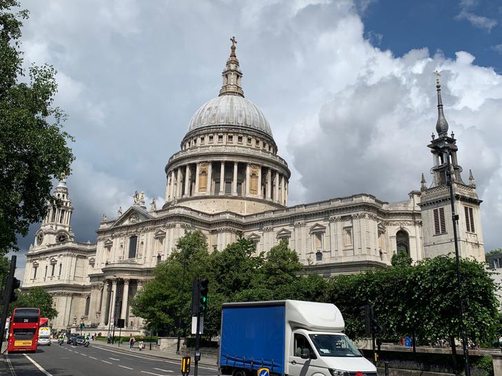 A londoni Szent Pál-székesegyház