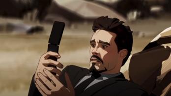 Jön az új Marvel-sorozat, valaki a halálon túlról visszatér