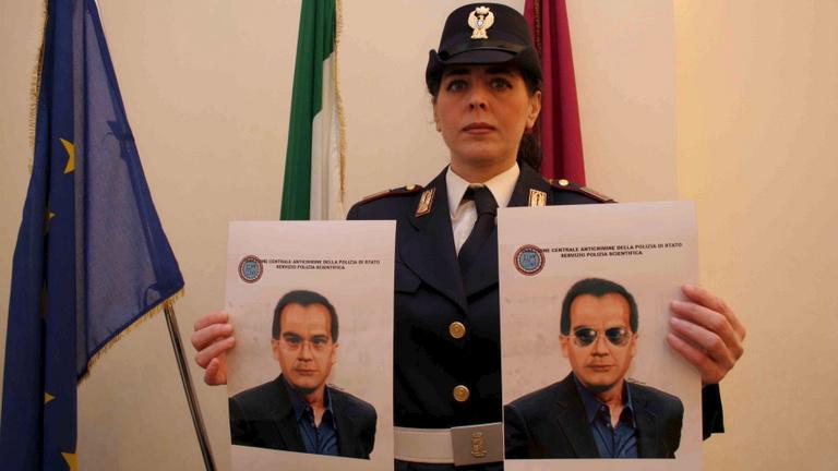 Harminc éve hiába keresik a maffia brutális Casanováját